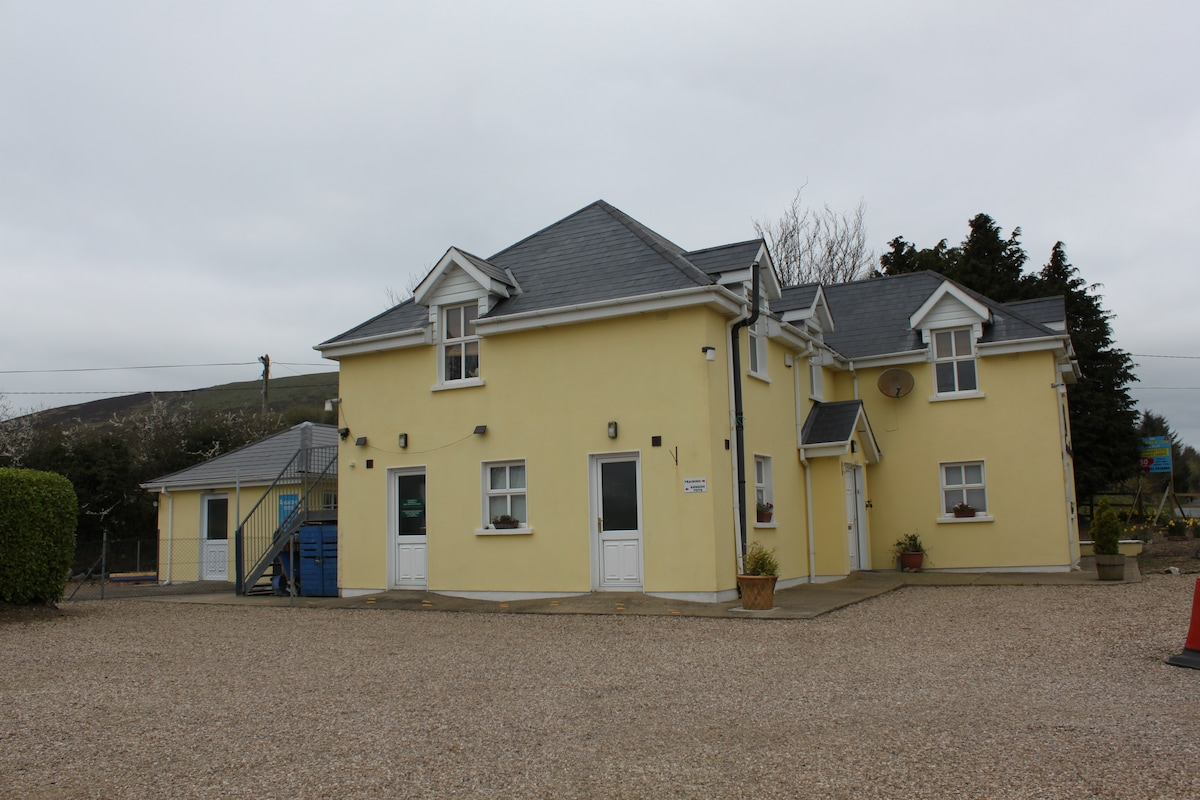 The Lennon Apartment  Annagh Long Gorey, Co Wexford