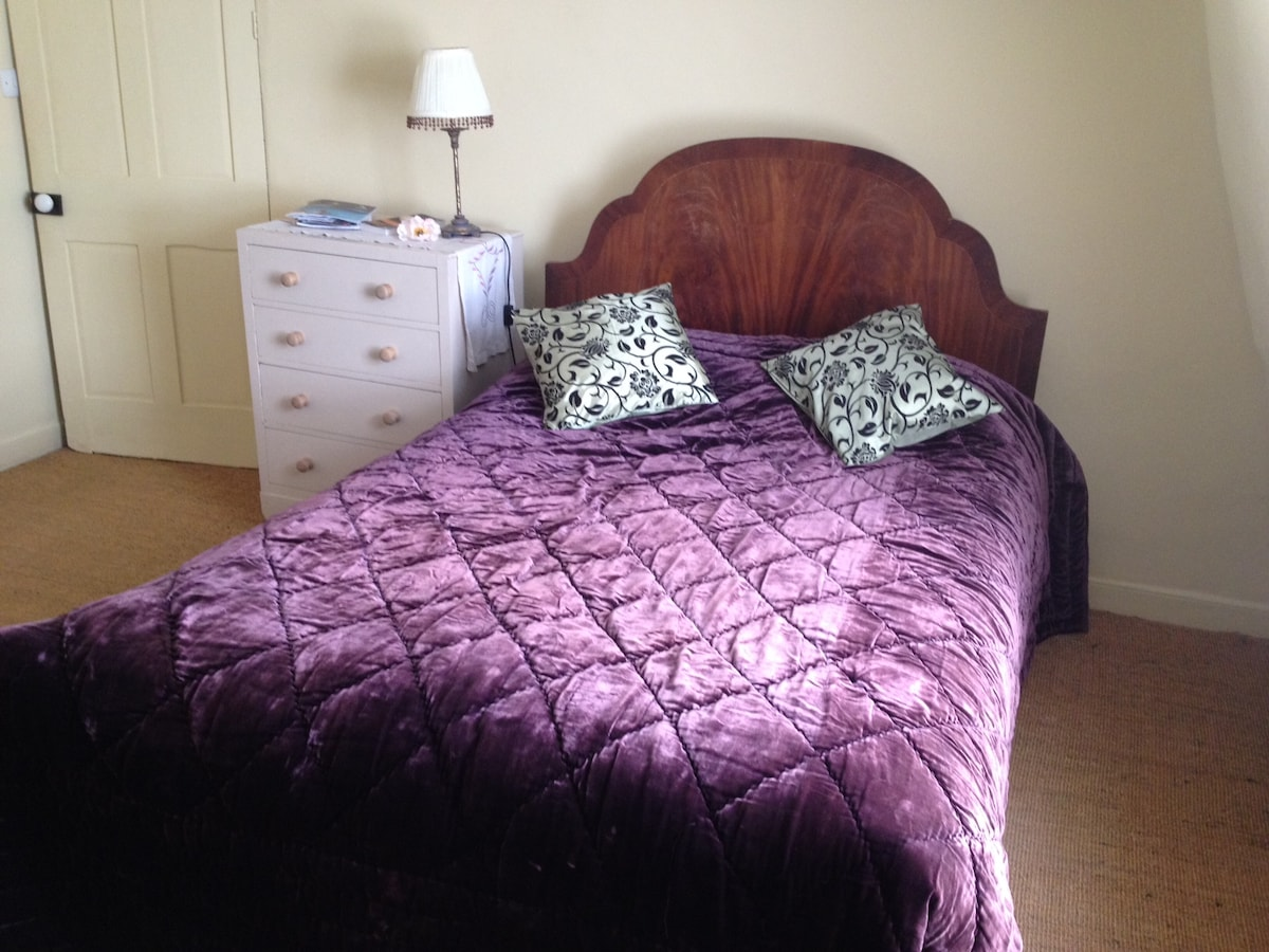 Double Room in Gorgeous centrally-located townhouse
