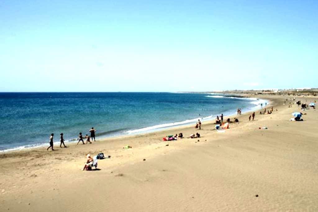 Descanso y Relax en Lanzarote-Playa Honda. - Playa Honda - อพาร์ทเมนท์