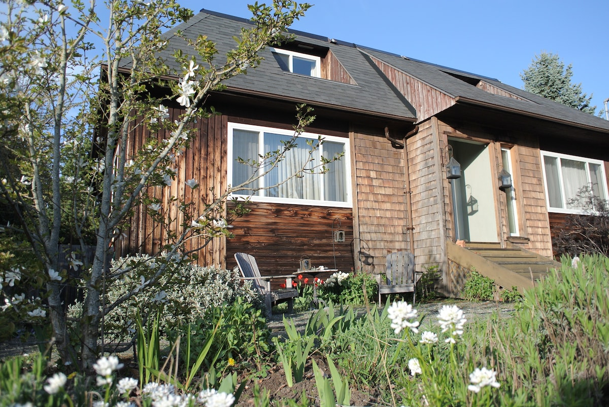 Charming, comfy family home - 3 brm