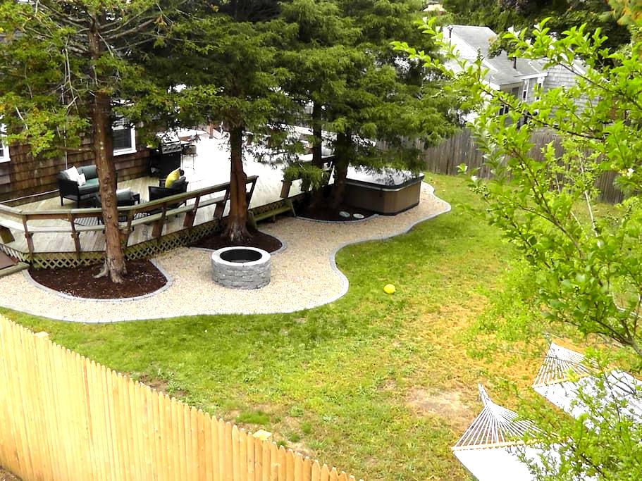 Nautical Master Suite & MUCH more! - Barnstable - บ้าน