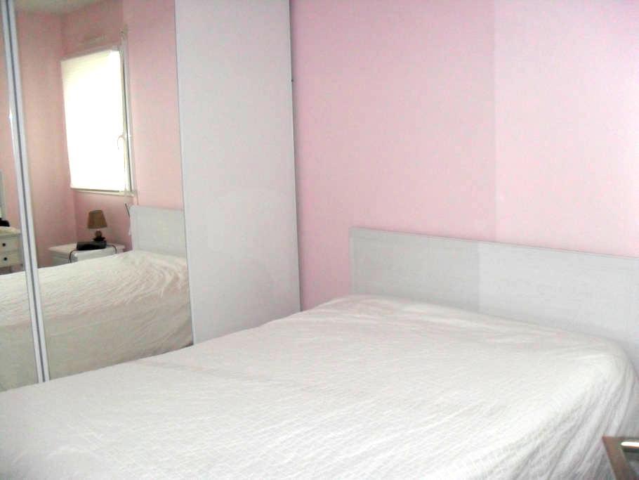 Chambre cosy proche de Thouaré sur Loire - Sainte-Luce-sur-Loire