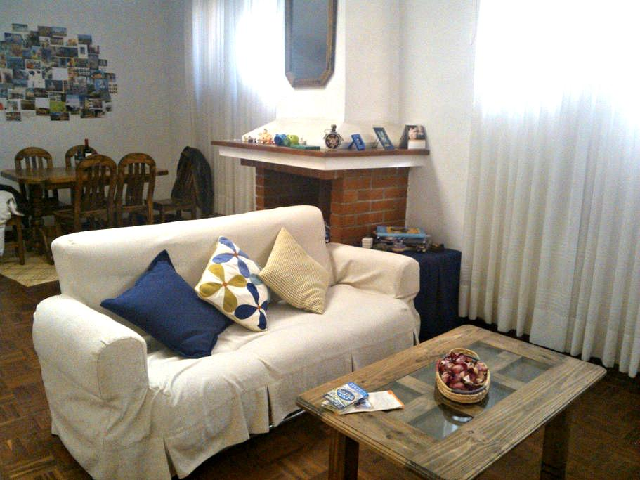 Comfortable room in shared flat - La Paz - Huis