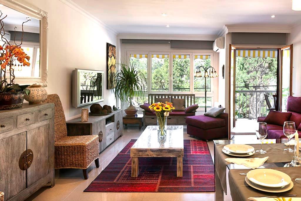 CON ENCANTO - Sóller - Apartment
