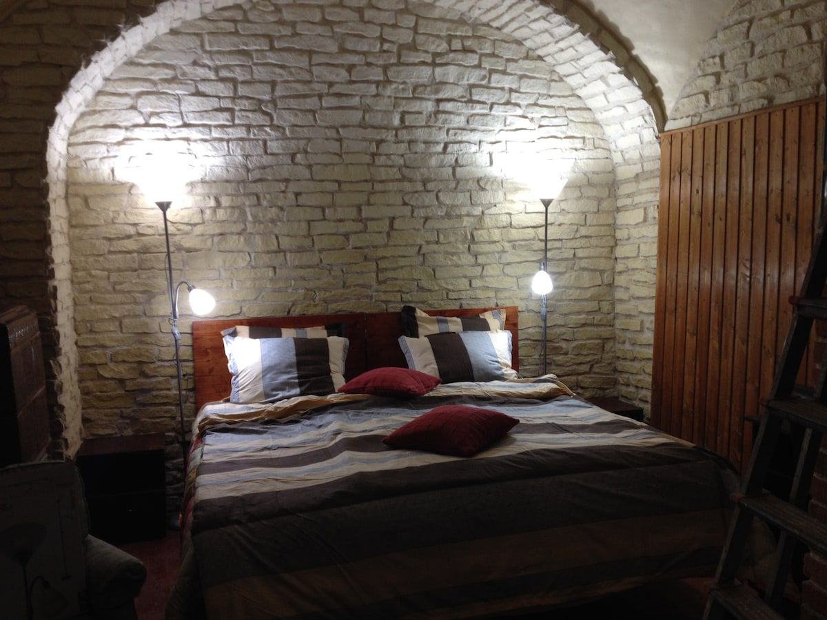 Great accommodation, Old Downtown 2