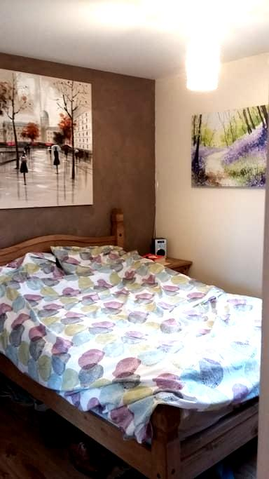 2nd floor flat with views Edinburgh - Prestonpans