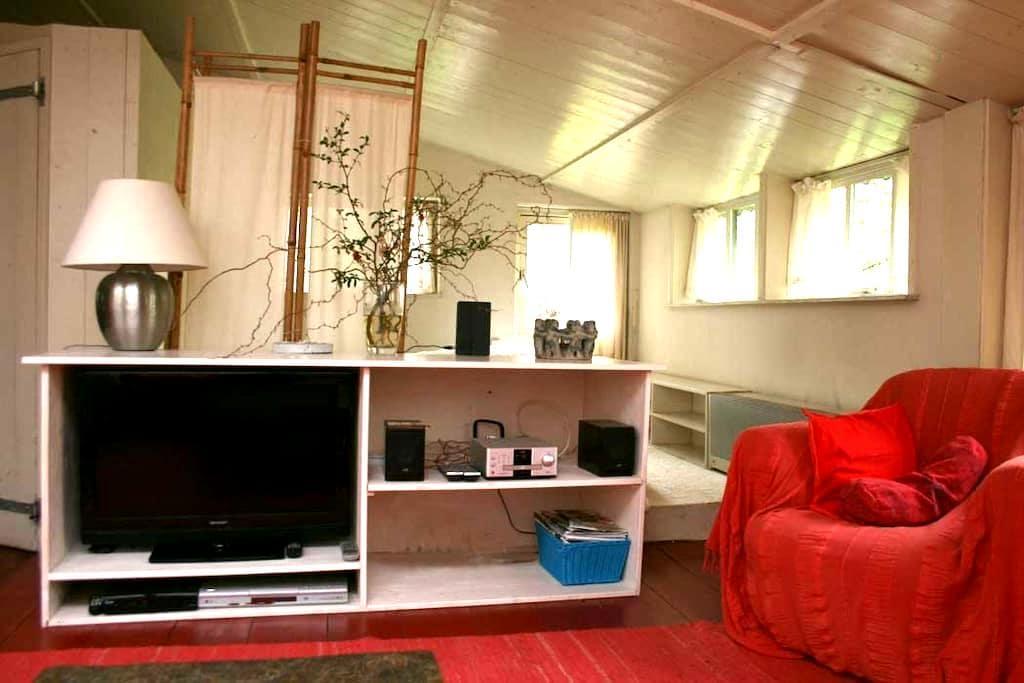 Appartement in natuurgebied. - Voorst Oude IJsselstreek