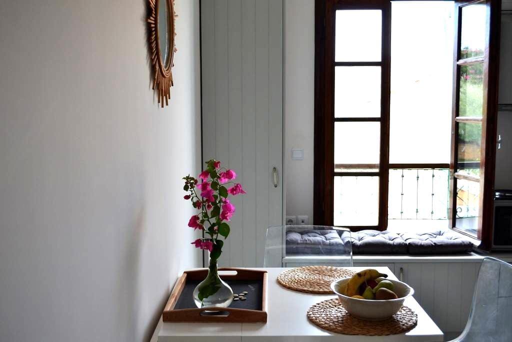 Spetses town studio - Spetses - Appartamento