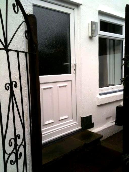 Modern 2BD in St Erth near St Ives - Canon's Town - Apartment
