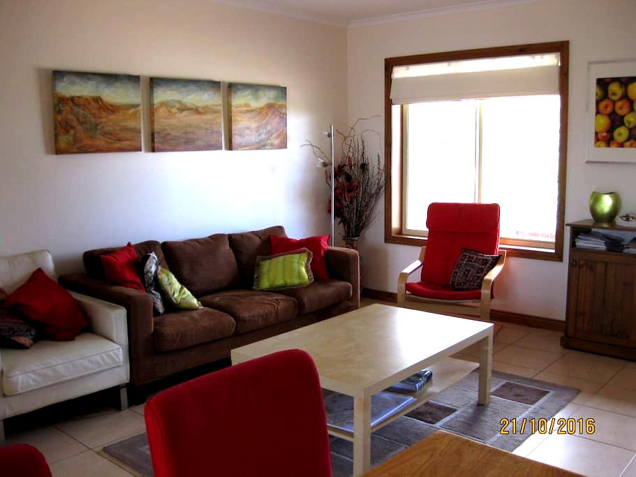 Retreat on Oleander - Maslin Beach - Apartamento