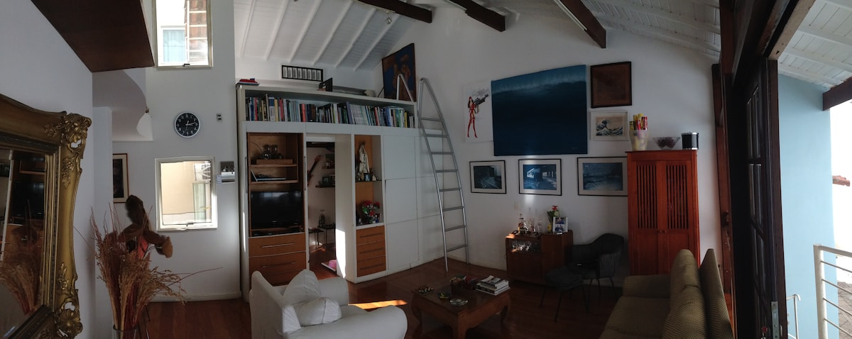 Loft House Niteroi World Cup RENT