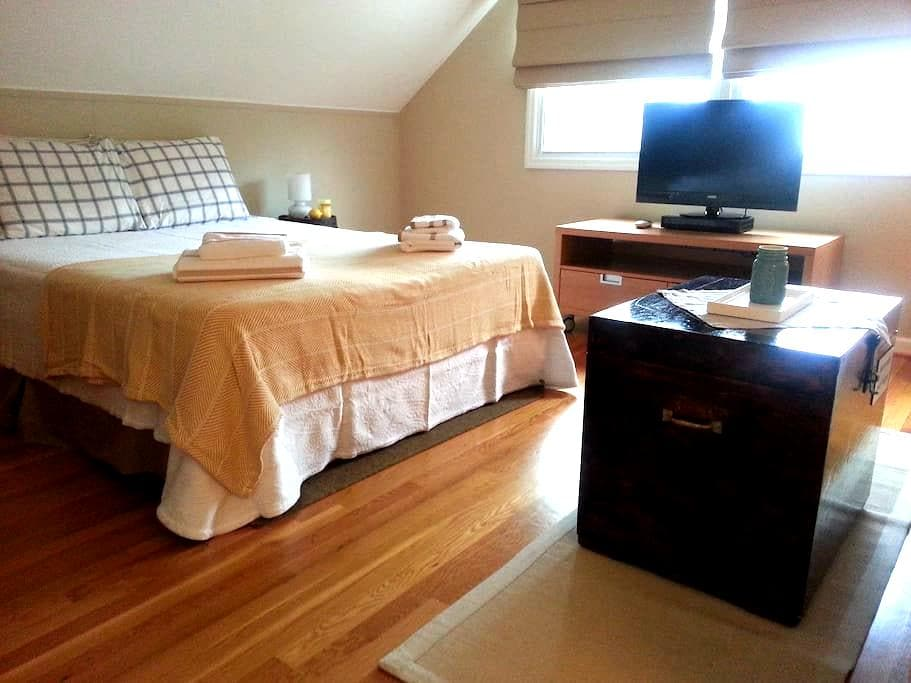 2 rms w/private bath, 1 price & just 22 mins to DC - Woodbridge