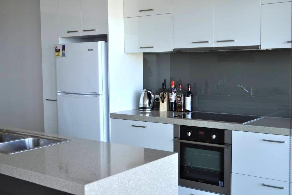 Whitewater Appartments - Torquay - Torquay - Pis
