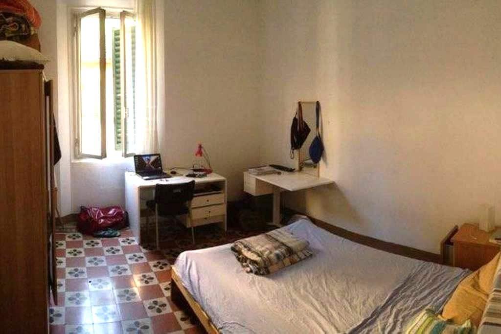 Bella Mascarella - Bolonha - Apartamento