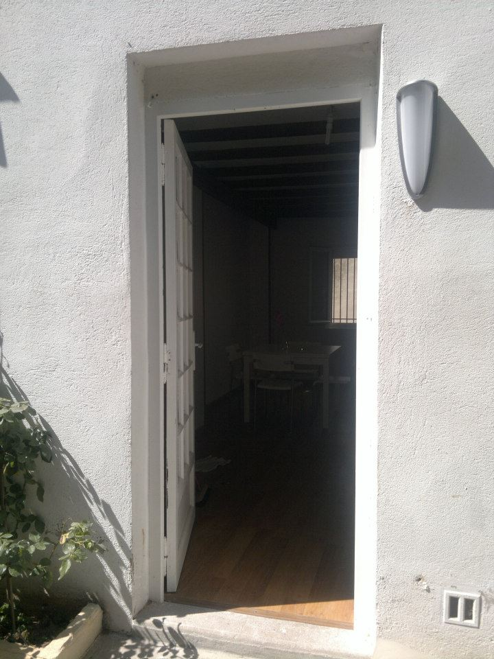 Entrée / Entrance of the flat