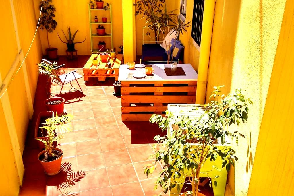 Yes, right in the heart of Lisbon - Santo António, Lisboa - Wohnung