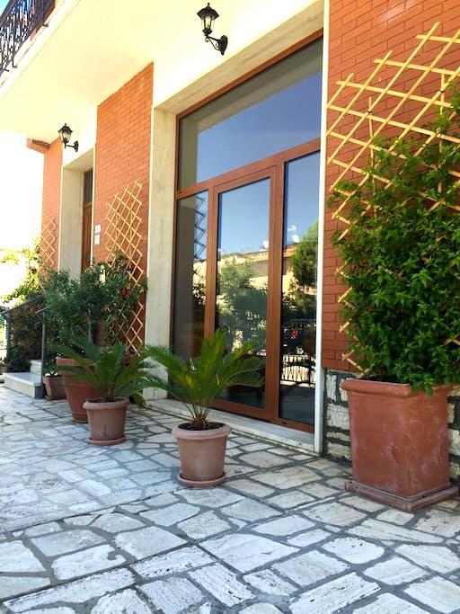 Casa Julia - Rapolano Terme - อพาร์ทเมนท์