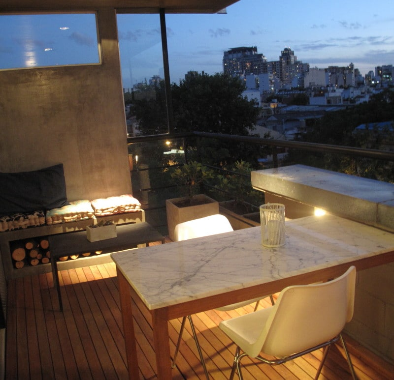 Nice Apartment, Palermo Viejo/soho