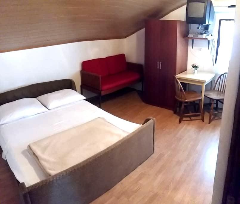 Room for 2 persons near National park and beach - Seline