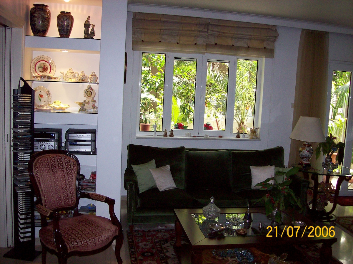 ENTIRE HOME/APT IN AGIA PARASKEVI