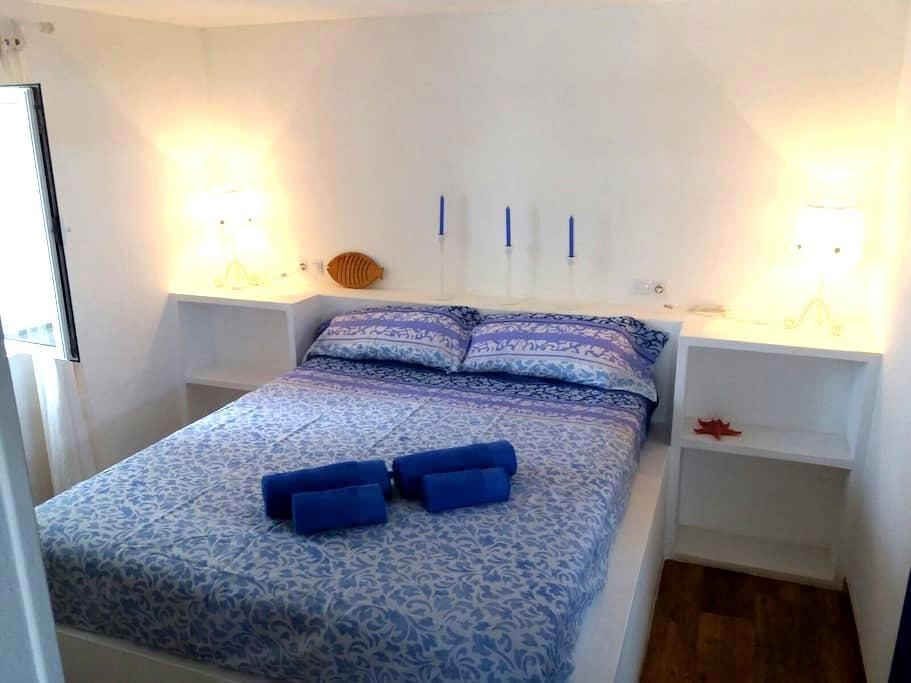 holiday home in Lanzarote - Urbanización los Cocoteros - Appartement