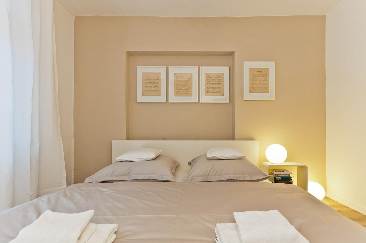 Wellness-Apartment II