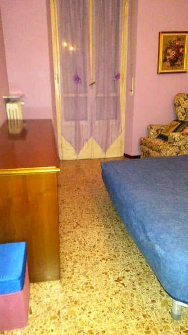 Casa mistretta - Casale Monferrato