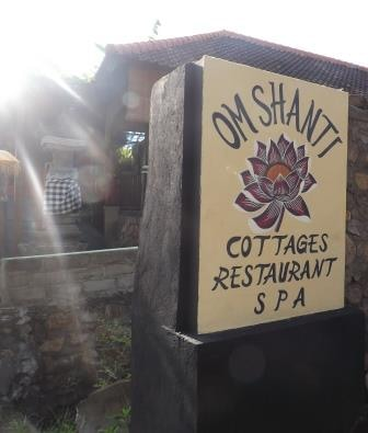 Welcome to Om Shanti!