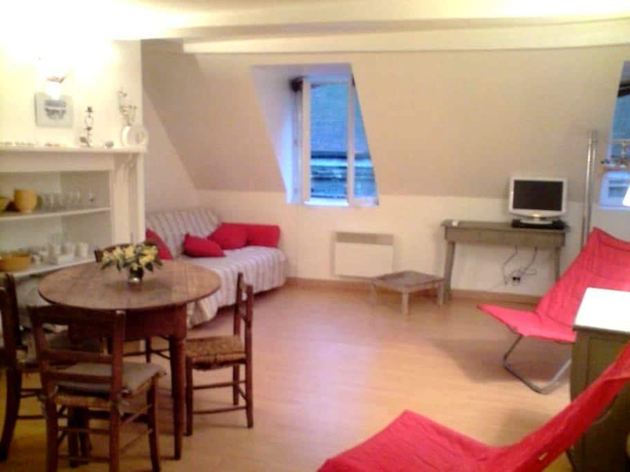 Les Mouettes de Saint Remy - Dieppe - Apartmen