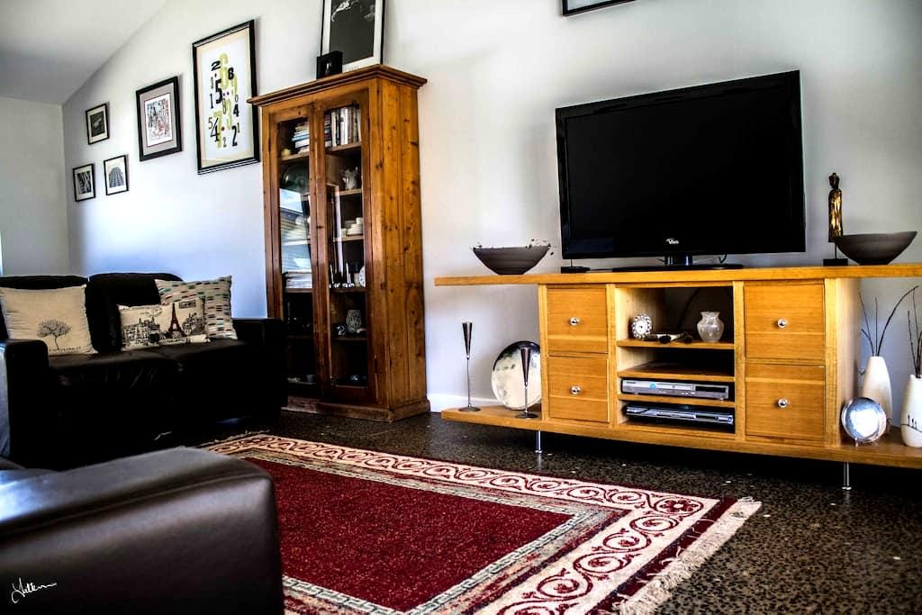 Spring Creek Retreat -villa for 2 - Beechworth - Villa