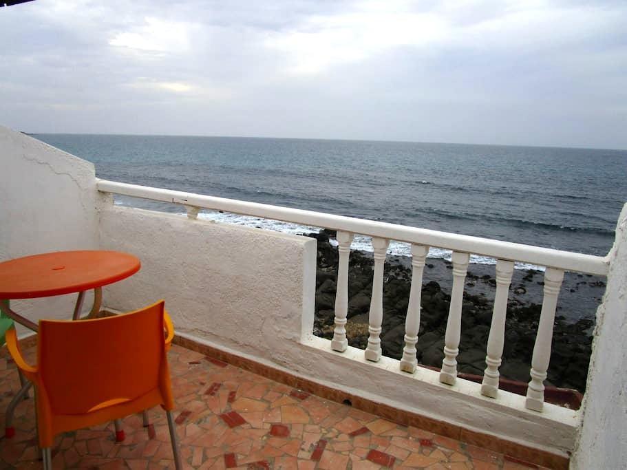 appartement indépendant pieds dans l'eau - Dakar - Daire