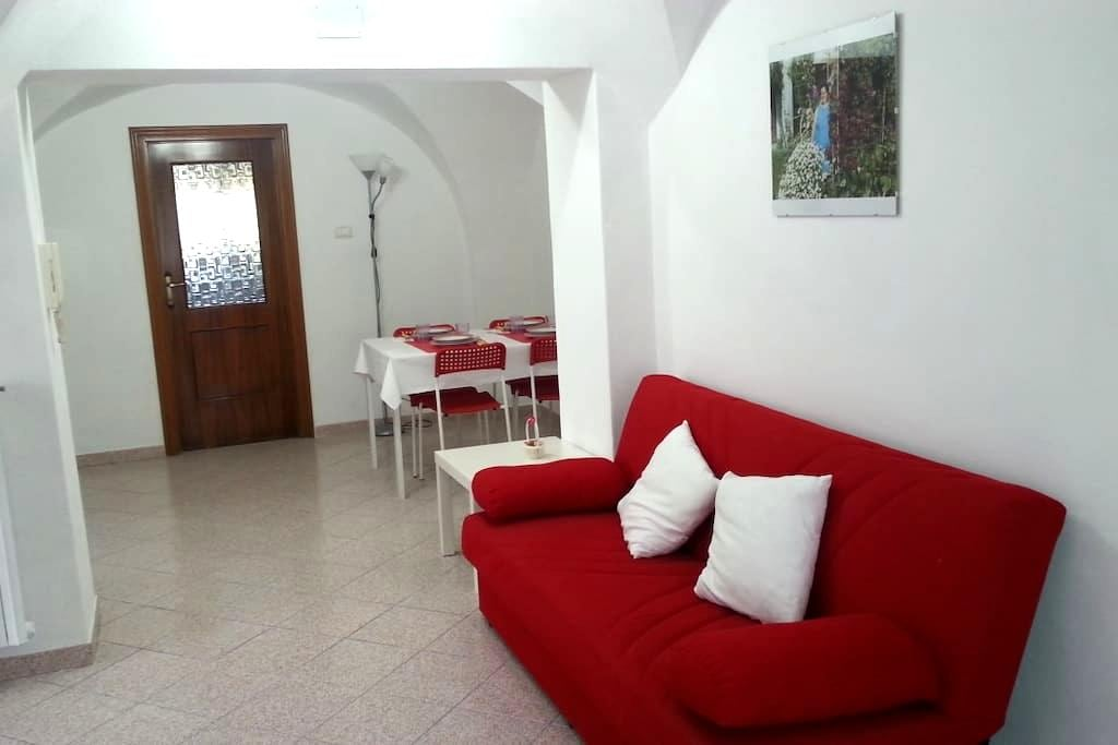 Beautiful apartment in a single house - Montesilvano - Apartament