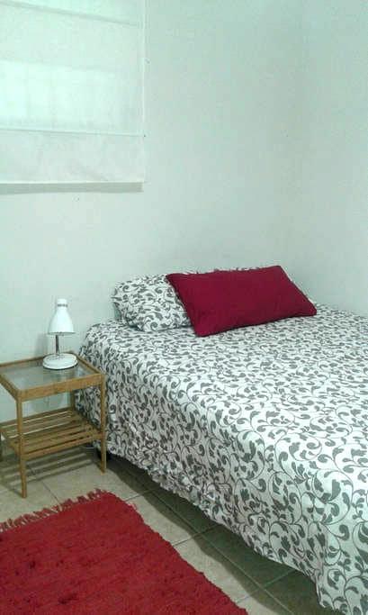 Cuarto económico en Clayton - Panama City - Apartment