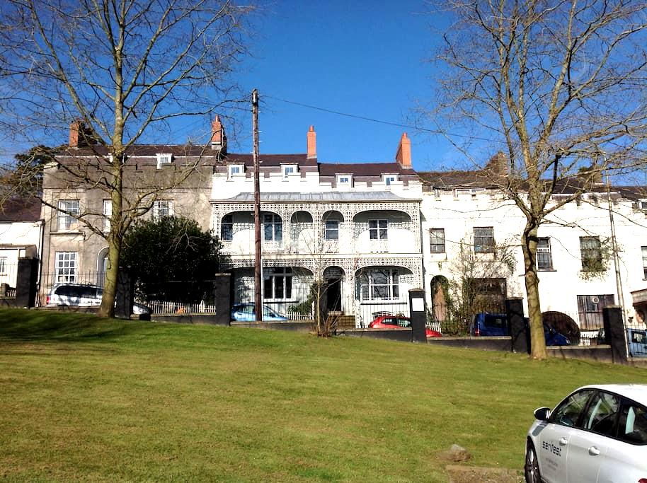 Spring Gardens, Haverfordwest - Haverfordwest - Bed & Breakfast