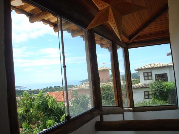 Nice & Cozy House in Buzios, Brazil