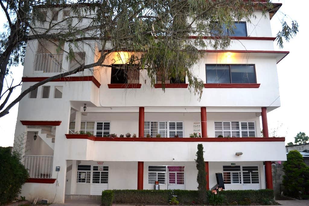 Mini departamento de lujo - San Cristóbal de las Casas - Condominium