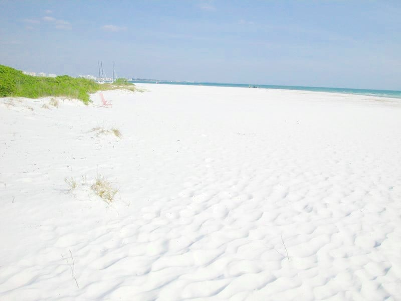The activities are endless on Siesta Key! Siesta Key is just a short 5-minute walk from Our House at the Beach 222 and you'll love every minute of the time you spend here!