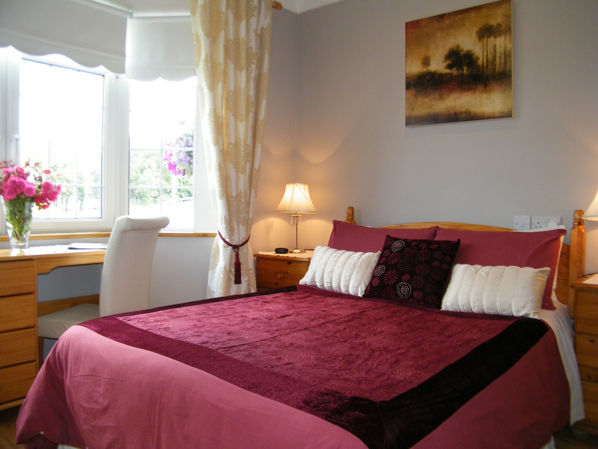 Almanii B&B 3 - Dublin Airport/City