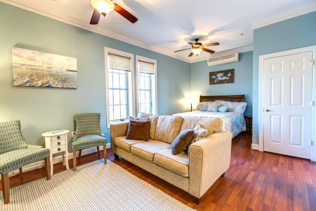 Condo at Village of South Walton - Panama City Beach - Appartement en résidence