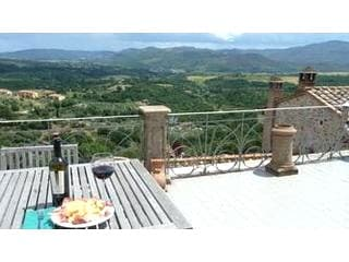 ROOF TOP SOGNO PANICALESE