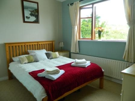 All Rooms with Double/King Bed with en-suite.