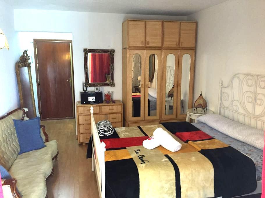 Precioso apartamento - Madrid