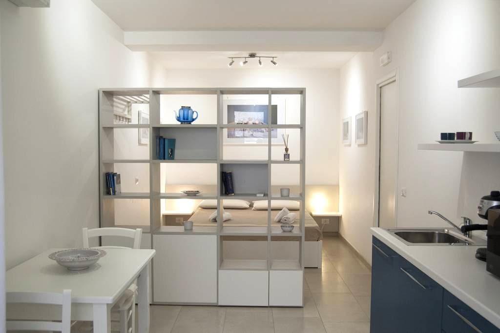 Ypsiroom - Castelbuono - Lejlighed