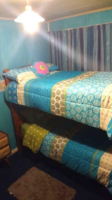 Compartimos casa para viajeros - Punta Arenas