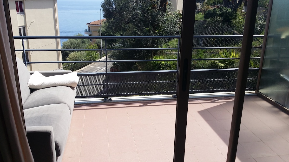 NICE APPARTMENT 10 MIN FROM MONACO