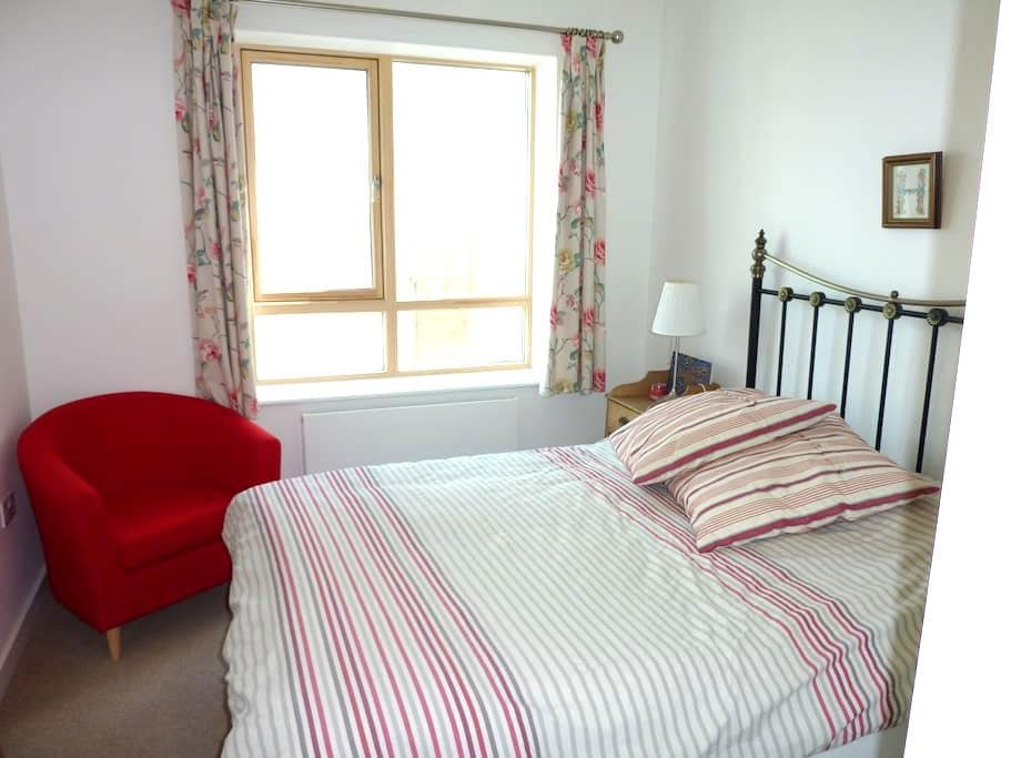 Urban Eco House,near river and city centre - Nottingham - Bed & Breakfast
