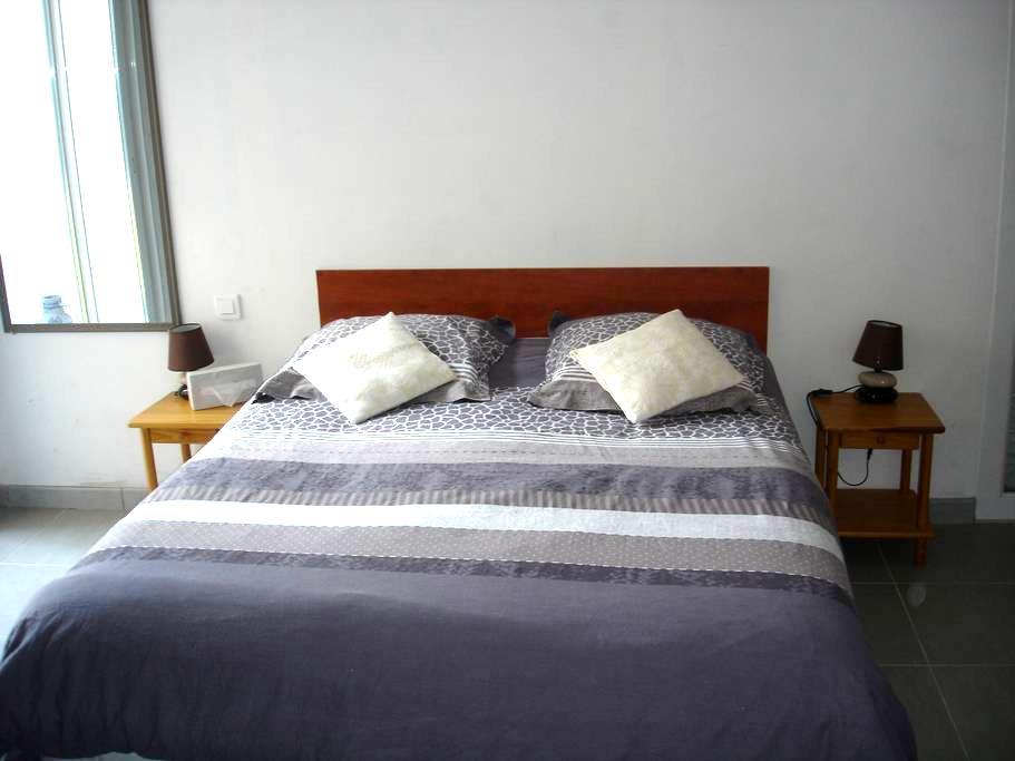 chambre privée équipée - Tournefeuille - Maison