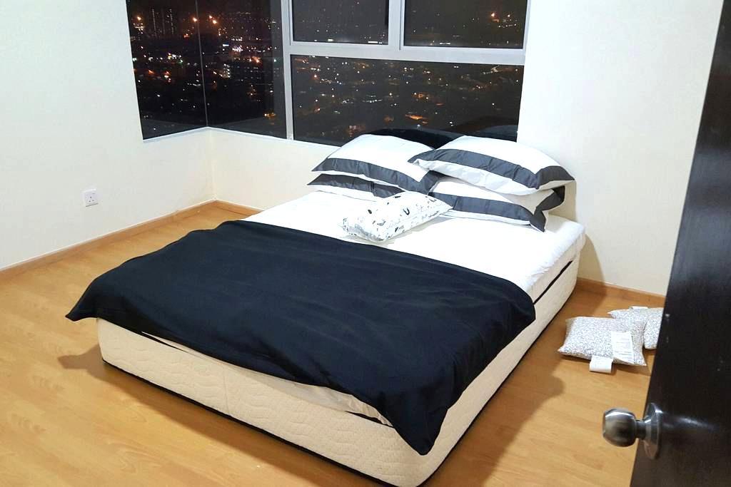 Cozy single room near Batu Caves - Batu Caves - Apartment