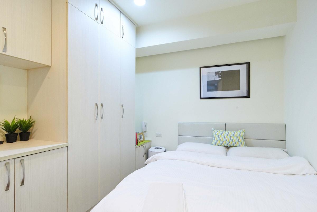 Elegant room@SOHO東區2MinMRT