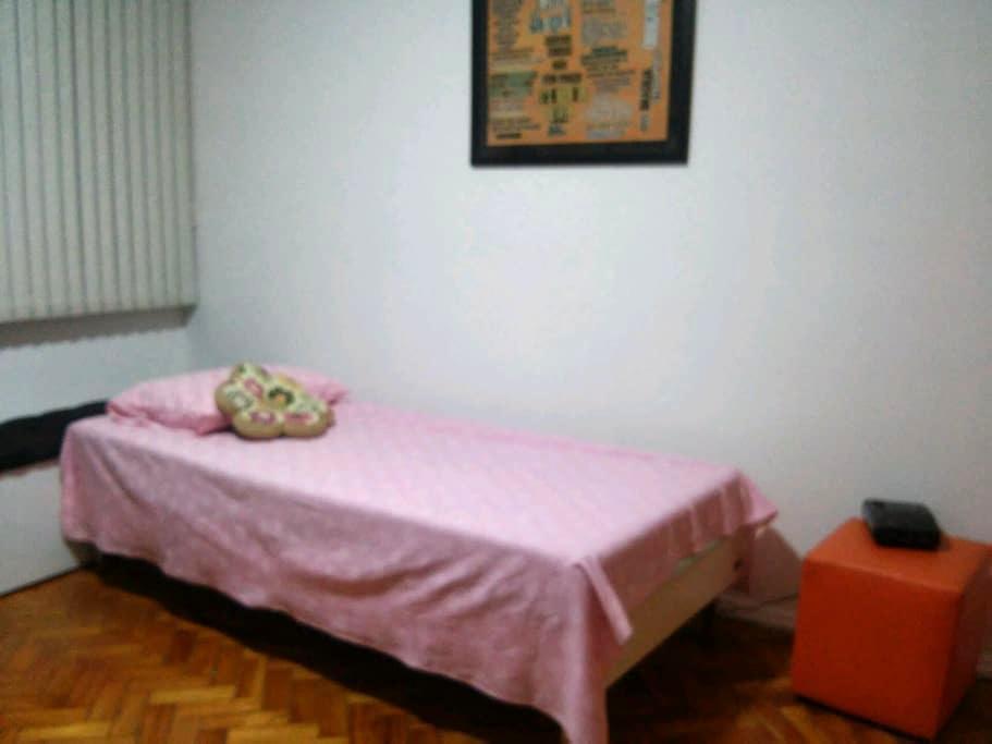 Quarto na melhor região - Brasília - Apartment